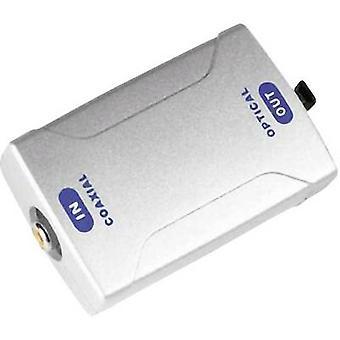 Hama Audio/phono Converter 42906 [RCA Digital - Toslink]