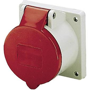 MENNEKES 1385 CEE wall socket 16 A 5-pin 400 V