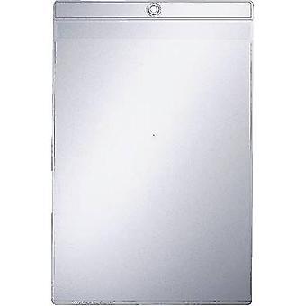 Leitz claro bolsillo 4095-00-00 1 A5 PC