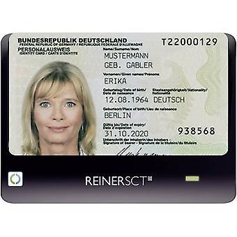 REINER SCT cyberJack RFID Basis ID card reader