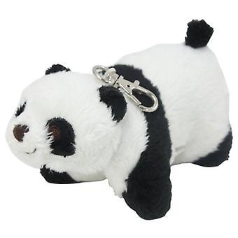 Pillow Pet Key Tag Panda