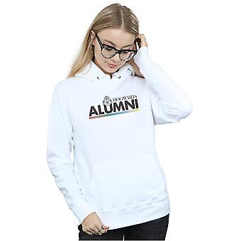 Harry Potter Women's Hogwarts Alumni Hoodie