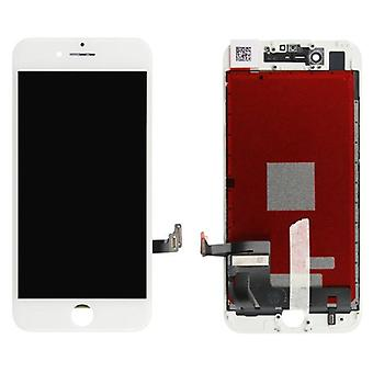Generic Replacement LCD Screen Digitizer Assembly for iPhone 7 - White