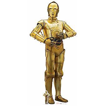 C-3PO (последние Jedi) звездные войны