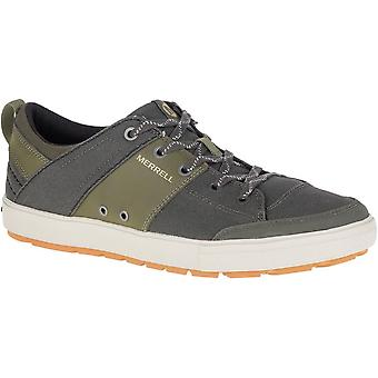 Merrell Rant Discovery Lace Canvas J94089 universal  men shoes