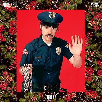 Mike Krol - Turkey [Vinyl] USA import