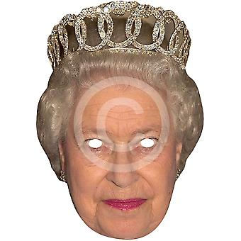 Håkansson Queen kort Face Mask