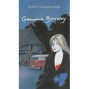 Gemma Bovery by Posy Simmonds - 9780224061148 Book