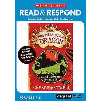 サラ エレン ・ バート - デビー Ridgard - 97814 によってあなたのドラゴンを訓練する方法