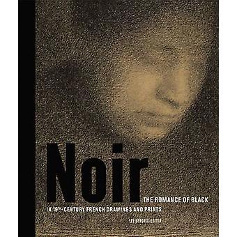 Noir door Lee Hendrix - 9781606064825 boek