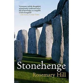 Stonehenge av rosmarin Hill - 9781861978806 bok