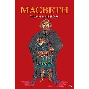 Macbeth by William Shakespeare - 9781912464159 Book