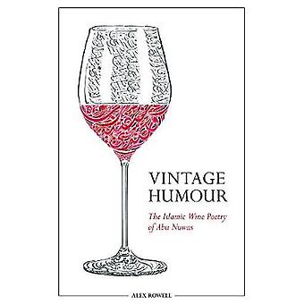 Vintage humor - islamiska vin poesi av Abu Nuwas - 9781849048972