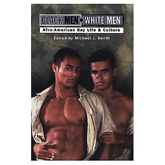 Zwarte mannen/wit mannen: Een Gay Anthology