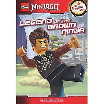 Chapter Book #10 (Lego Ninjago)