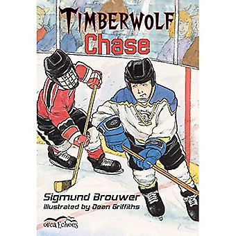 Timberwolf Chase