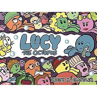 Lucy il polpo