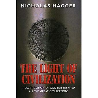 La lumière de la civilisation