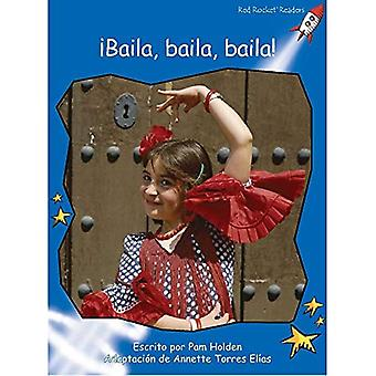 Baila, Baila, Baila