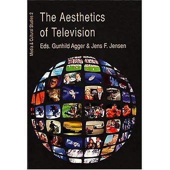 De esthetiek van de televisie