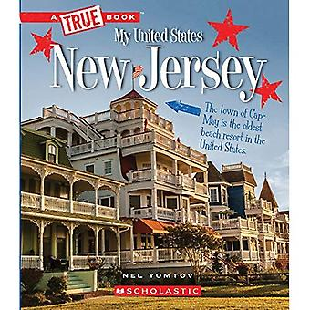 New Jersey (True Bookmy United States)