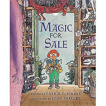 Magic à vendre