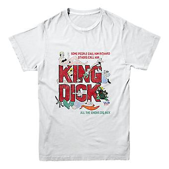 Official VIP T-Shirt - King Dick
