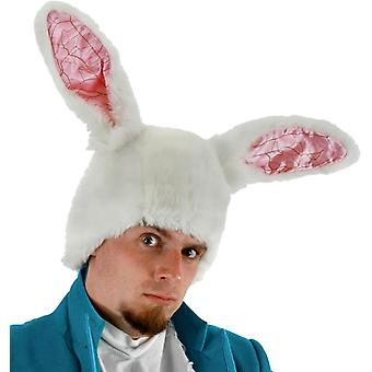 Disney Alice White Rabbit Hat