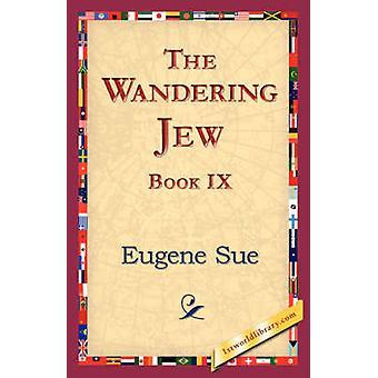 Vandrende jøde boken IX av Sue & Eugene