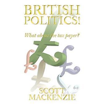 イギリスの政治、マッケンジー & スコットによる納税者について