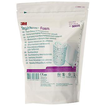 Tegaderm Foam Dressing 10X60Cm 90605 1