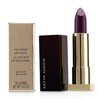 Kevyn Aucoin The Expert Lip Color - # Poisonberry - 3.5g/0.12oz