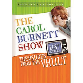 Carol Burnett - The Carol Burnett Show: Treasures From T [DVD] USA import