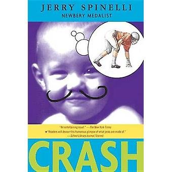 Crash by Jerry Spinelli - 9780679885504 Book