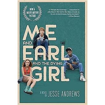 Me and Earl and the Dying Girl (Movie Tie-In Edition) (annotated edit