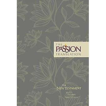 Tpt New Testament with Psalms Proverbs and Song of Songs (2nd Edition
