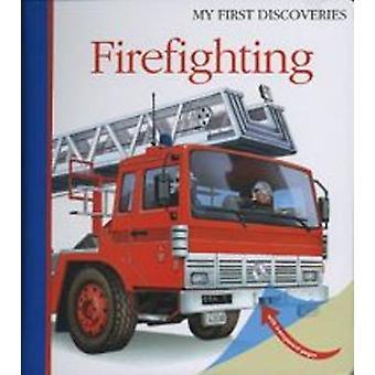 Firefighting by Daniel Moignot - Daniel Moignot - 9781851033928 Book