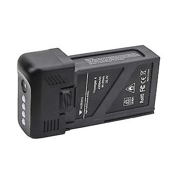LiPo batterij, uitgebreid 22, 2V 4500mAh, Voyager 4-Z-49