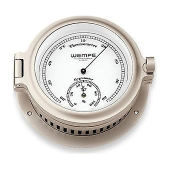 Wempe Chronometers Cup Bullow-Thermo-Hygrometer CW190005