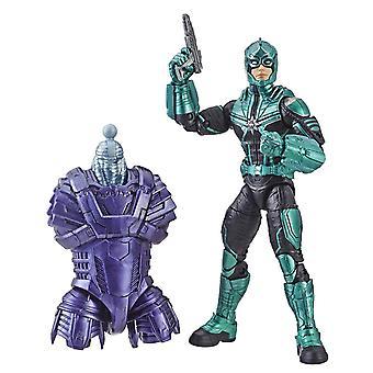 Captain Marvel 6 pouces Legends Yon-Rogg Kree figurine jouet