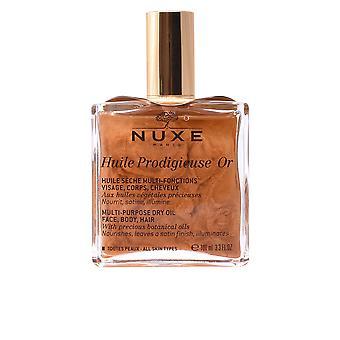 Nuxe Huile Prodigieuse eller 50 Ml til kvinder