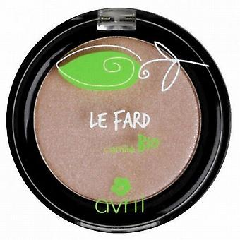 Avril Cosmetics Organic Eye Shadow - Aurore