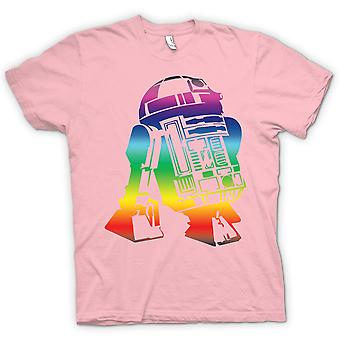 Kids T-shirt - R2D2 Star Wars Inspired Design
