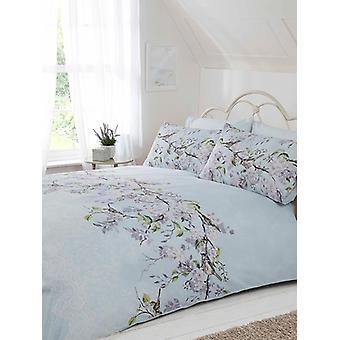 Eloise Floral Bettbezug Set
