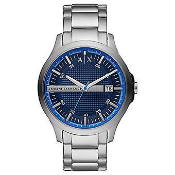 Armani Exchange Clock Erkek hakem. AX2408 fonksiyonu