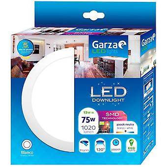 Garza Downlight LED Blanco (Lighting , Interior Lighting , Recessed Lights)