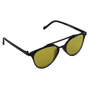 Sunglasses UV 400 Aviator Yellow reflective 1814B_51814B_5