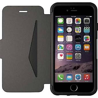 Otterbox Strada Case Flip Case Apple iPhone 6 Black