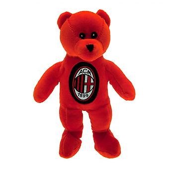 AC Milan Mini Plush Bear
