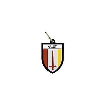 باب كلس كيز كلي العلم جمع مدينة بلاسون آلوست بلجيكا